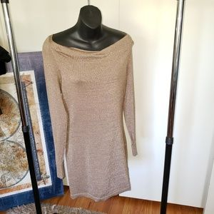 2/$19 3/$24 4/$29***MICHAEL sweater dress